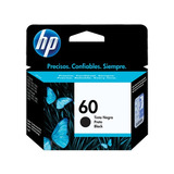 Cartucho Hp 60 Tinta Color Original / D110a C4780