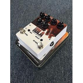 Digital Delay Profesional Tech 21 Dlatt2 V2 Guitar Delay New