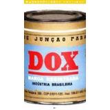 Dox Pasta De Junção Para Vedar /veda Rosca