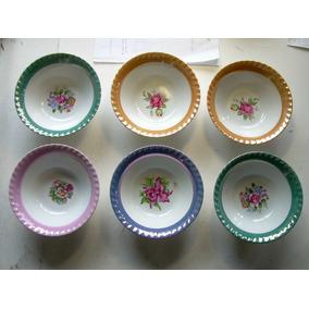 Juego De Platos En Porcelana Fina Japonesa Vv4