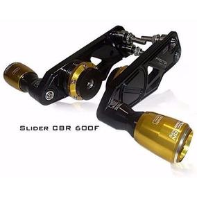 Slider Procton Honda Cbr 600f Cbr600 F Cbr600f 2011 Até 2014