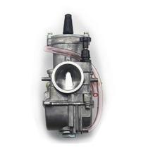 Carburador Koso 32mm Pj Preparado Compretição Moto Tornado