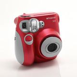 Camara Polaroid Pic-300 Instant Print Roja