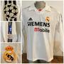 Camiseta Real Madrid Centenario Champions League Adidas