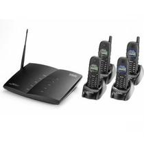 Sistema De Telefonia Engenius Kit-sn922pro Multilinea