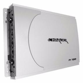Modulo Charger A-700 Potencia Mono/stereo 760w Rms 2 Ohms