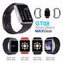 Smartwatch Gt08 Reloj Celular/ Inteligente Bluetooth Camara