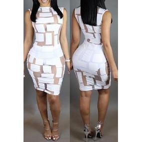Imagenes de vestidos cortos transparentes