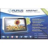 Tablet Aurus Pad De 7 Pulgadas Andriod Nueva