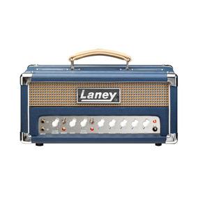 Frete Grátis Laney L5 Studio Amplif Cabeçote Guitarra Valvu