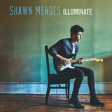 Illuminate Deluxe Cd + Dvd - Shawn Mendes (16 Canciones)