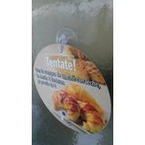 Sopapa Ventosa Vidrio Con J Plástica Para Promociones