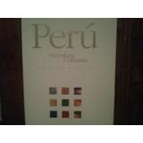 Libro De Gaston Acurio - Peru Una Aventura Culinaria