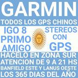 Actualizacion Gps Garmin Igo8 Primo O Stereo En Zona Sur