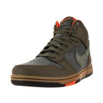 Nike Dunk Botas