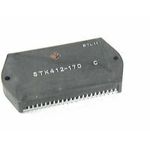 Circuito Integrado Stk412-170 C Original Sanyo