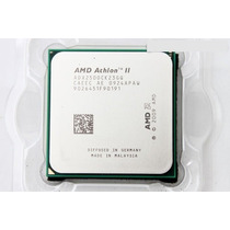 Procesador Amd Athon Ii X2 Dual Core 2500 3.0ghz