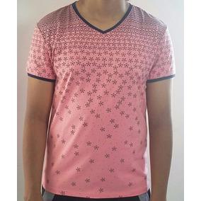 Blusa Masculina Swag Camisa Longline Oversized Estampada 90