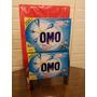 Detergente Omo En Polvo 800 Gr
