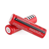 20 Baterías 18650 De 4.2 Volts 8800mah + 3 Cargadores Dobles