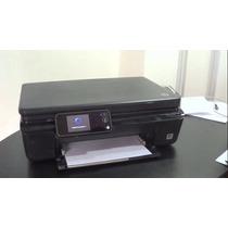 Impresora Multifuncional Hp Deskjet Ink Advantage 5525