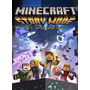 Minecraft Story Mode Juego Original Juego Pc Steam 1-5 Cap