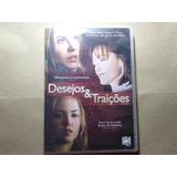 Dvd Desejos E Traições - F390