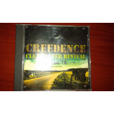 Cd Creedence Clearwater Revival Tribute 2011
