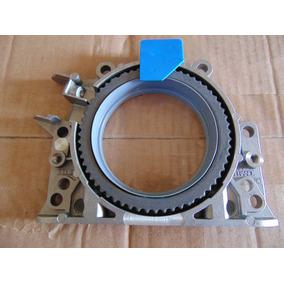 Retentor Volante E Polia Motor Amarok 2.0 Tdi/bitdi 2011...