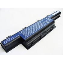 Bateria Gateway Nv49c Nv50a Nv51b Nv53a -as10d51