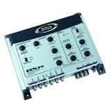 Sistema De Audio Boss Audio 3 Way Electrónica Crossover