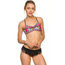 Bikinis 2017 Top+semiless Sweet Victorian 537-17 Mallas