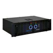 Amplificador Potencia Op 3600 700w Oneal 1 Ano Garantia