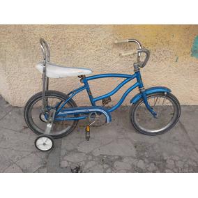Bicicleta Antigua Kia, 1982