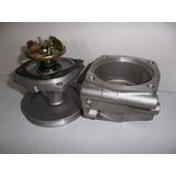 Bomba Agua Fiat 128 1.3 /1.5 + Base Antecuerpo