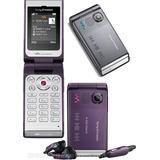 Sony Ericsson W380 Walkman Celular Tapita Radiofm Celulares