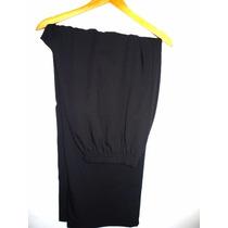 Pantalón Mujer Talle Grande Especial Vestir 10/12//18