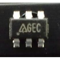 Ci Smd Gec Tuner 13/18v Sot23-6 Usados Em Receptores Ap3031