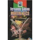 Livro Martini Seco Fernando Sabino