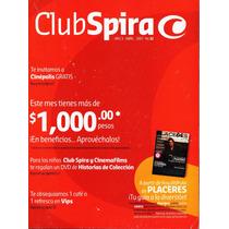 Club Spira - Fito Páez - San Miguel Allende - D. Gruener