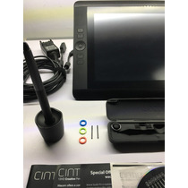 Wacom Cintiq 13 Full Hd Pen And Touch Display Interactivo