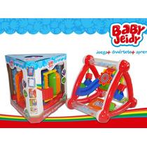 Triángulo De Actividades Baby Jeidy