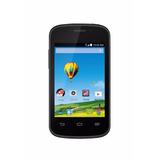 Teléfono Celular Android 4.4 Zte Zinger 3g/h+/4g Camara