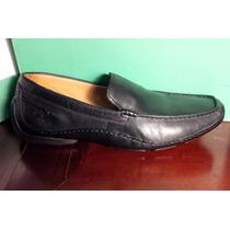 Zapato Clarks De Caballero Moccasin Talla 44 1/2