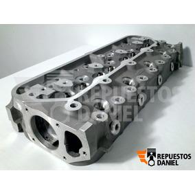 Tapa De Cilindros Peugeot 504 505 Indenor Xd2 Diesel