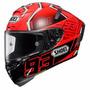 Casco Integral Shoei X-fourteen X14 Marc Marquez Demon Motos