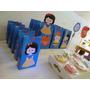 Envoltorios Etiquetas Golosinas Candybar Cumpleaños