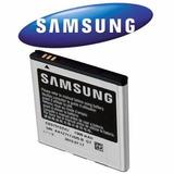 Bateria De Samsung I9000 X 1650 Mah