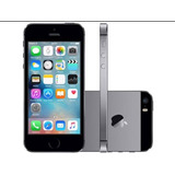 Iphone 5s Preto