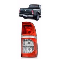 Lanterna Traseira Toyota Hilux 2012 2013 2014 2015 Direito